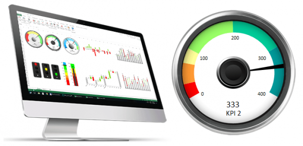 Ultimate Dashboard Tools for Excel - Professional Chart Add-in