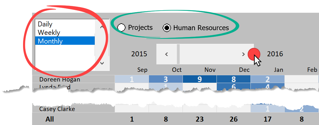 Project Management Templates - Download Free Excel Resources!